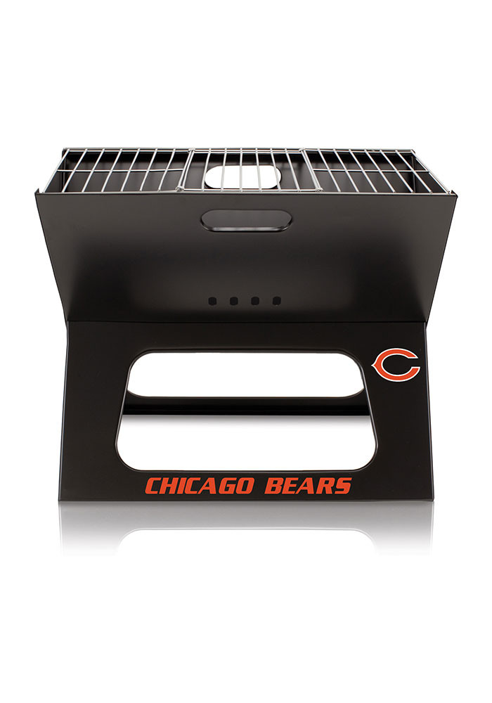 Chicago Bears 22x21x3 X-Grill Other BBQ - Image 1