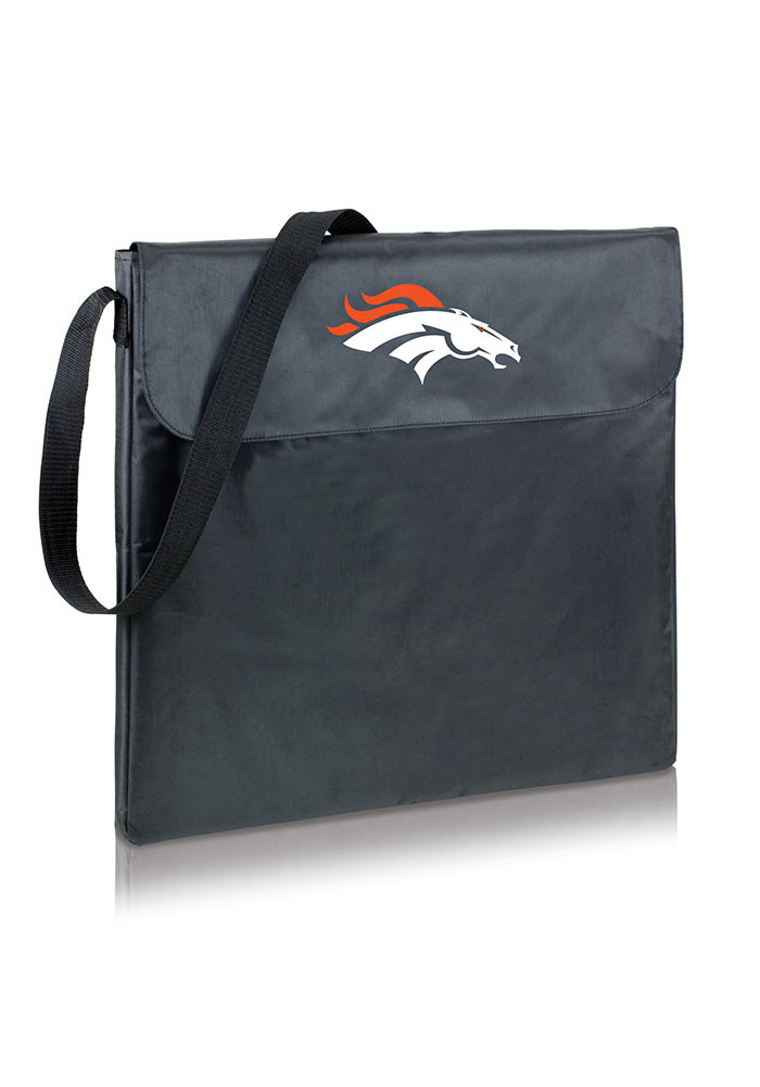 Denver Broncos 22x21x3 X-Grill Other BBQ - Image 3