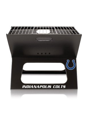 Indianapolis Colts 22x21x3 X-Grill Other BBQ