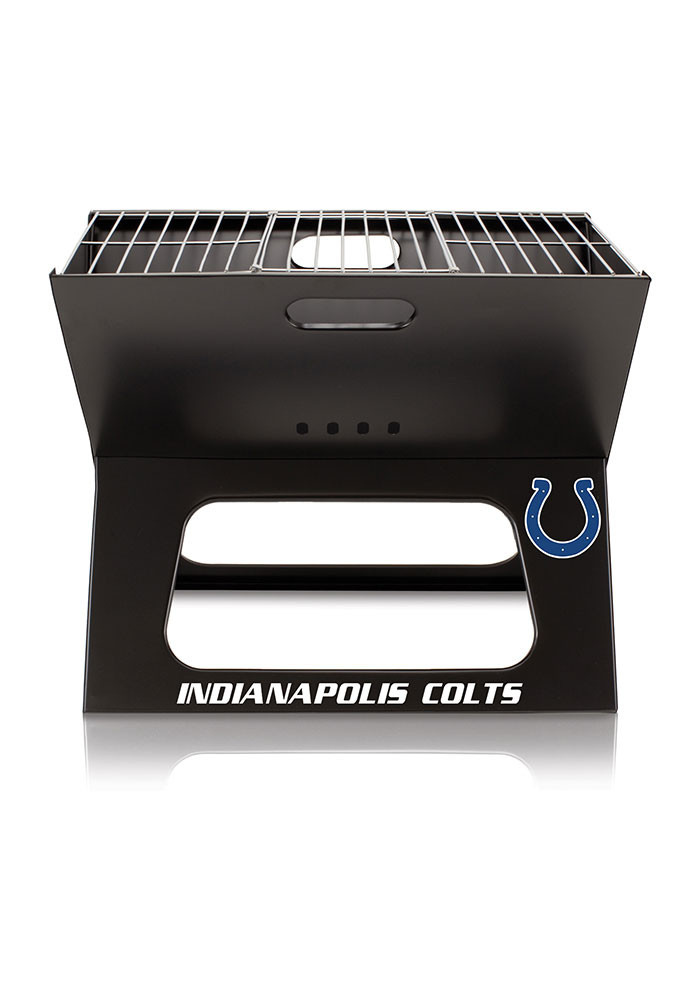 Indianapolis Colts 22x21x3 X-Grill Other BBQ - Image 1