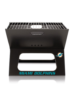 Miami Dolphins 22x21x3 X-Grill Other BBQ