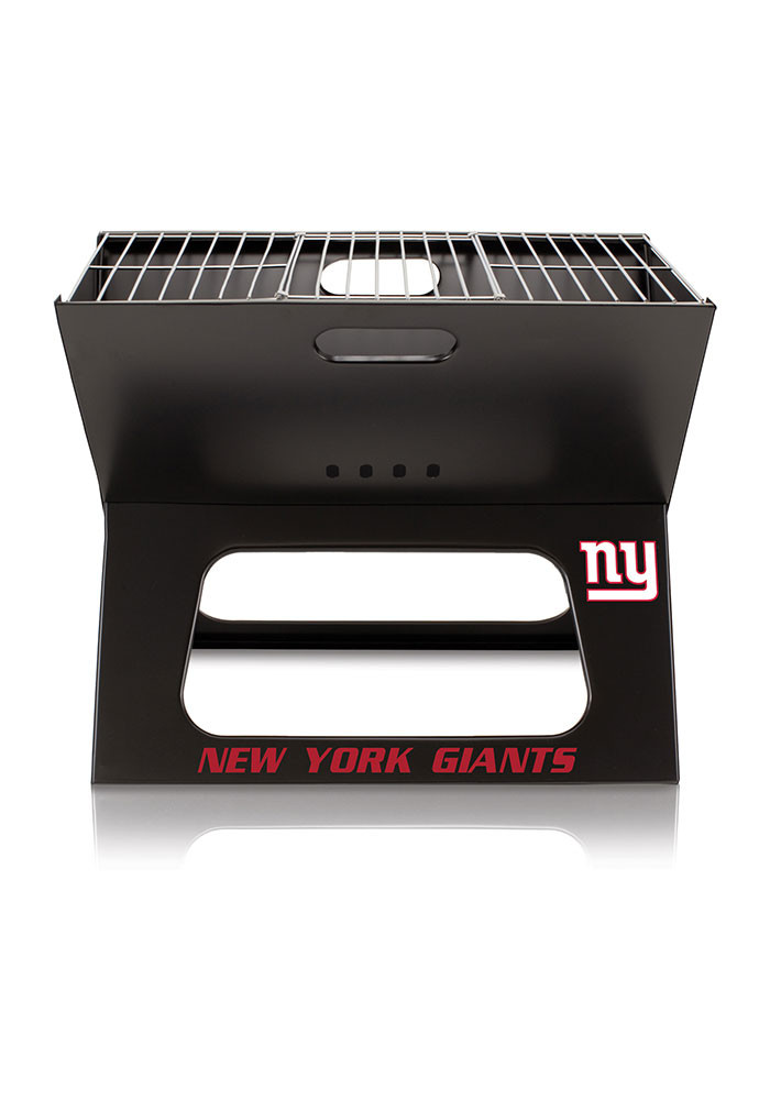 New York Giants 22x21x3 X-Grill Other BBQ - Image 1