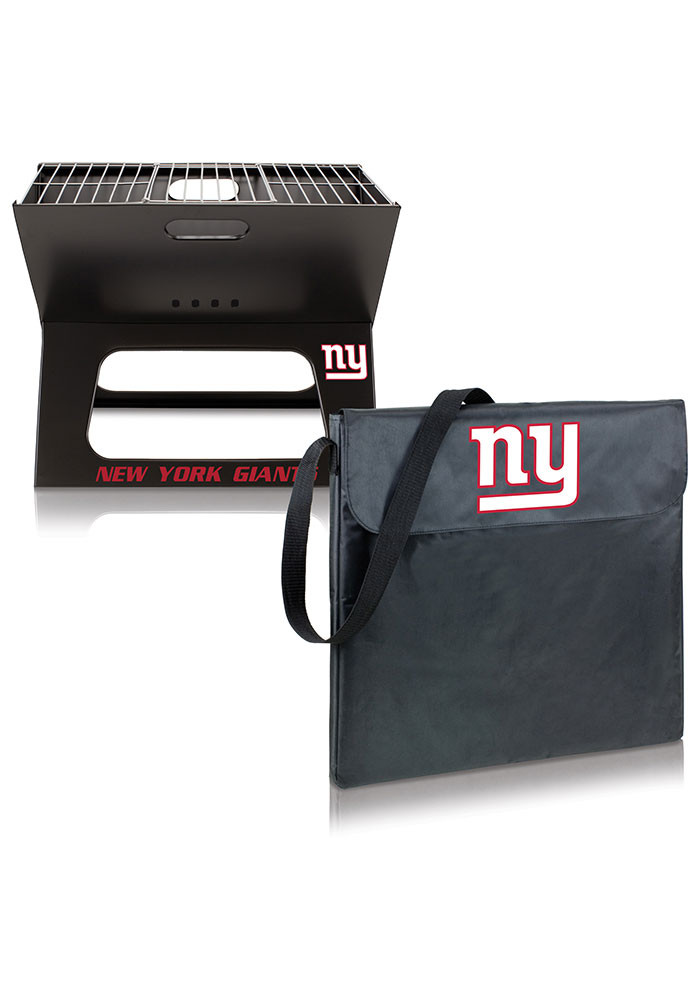 New York Giants 22x21x3 X-Grill Other BBQ - Image 2