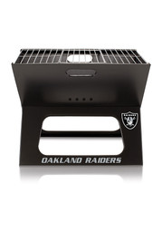 Oakland Raiders 22x21x3 X-Grill Other BBQ