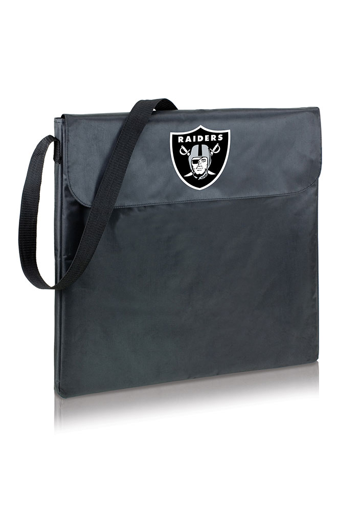 Oakland Raiders 22x21x3 X-Grill Other BBQ - Image 3