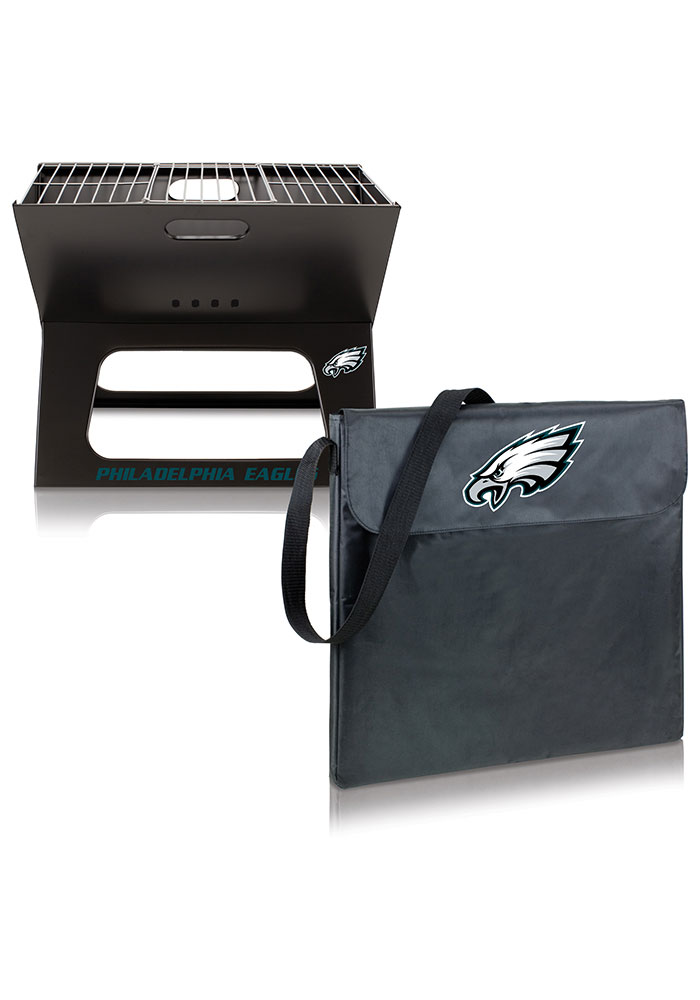 Philadelphia Eagles 22x21x3 X-Grill Other BBQ - Image 2