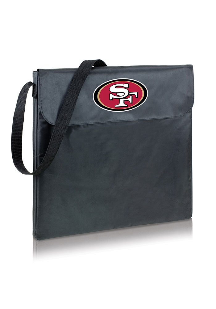 San Francisco 49ers 22x21x3 X-Grill Other BBQ - Image 3