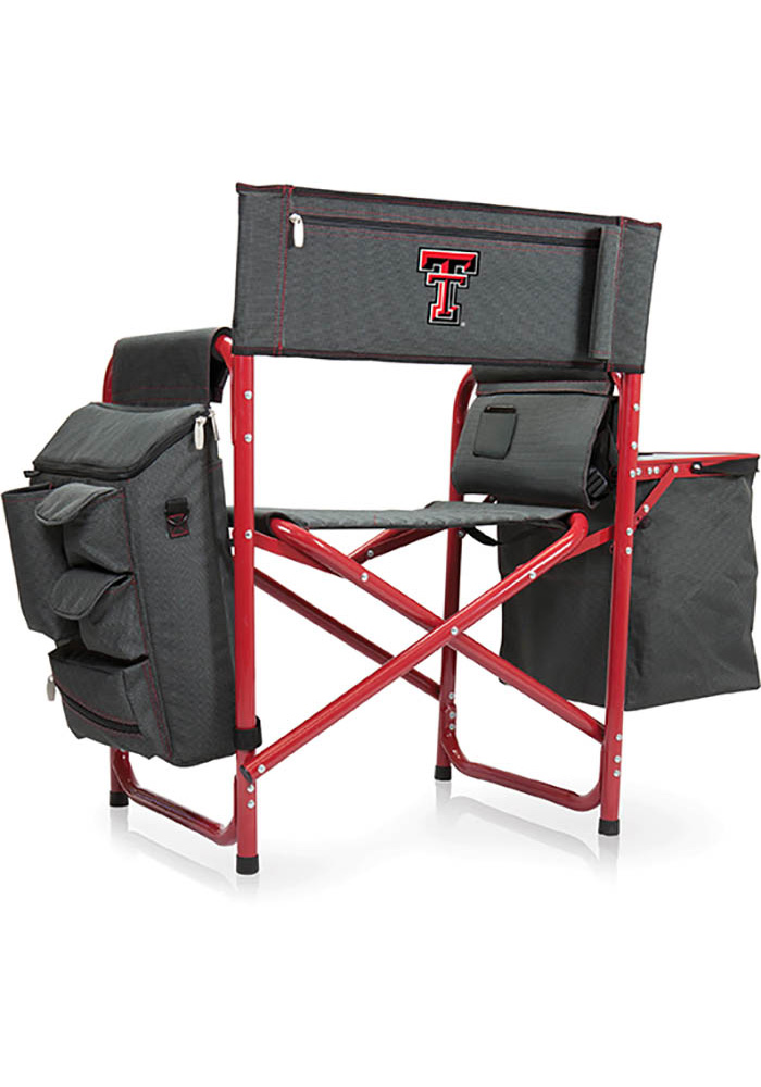 Texas Tech Red Raiders Fusion Deluxe Chair