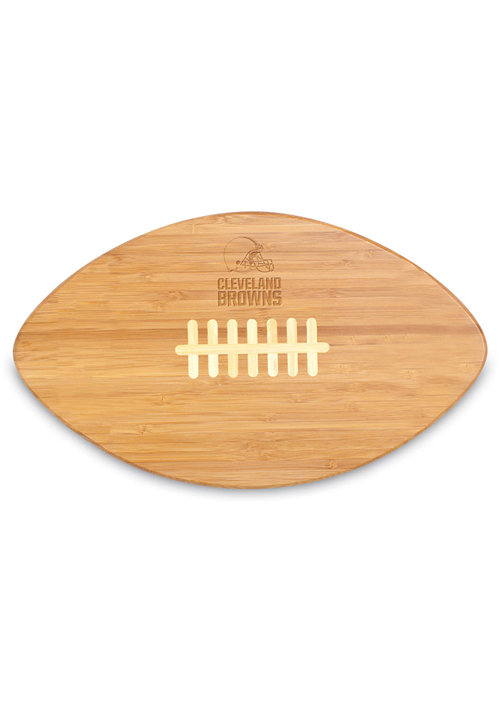 Cleveland Browns Touchdown Pro Cutting Board - Image 1