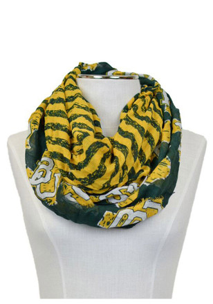 Baylor Bears State Pride Womens Scarf