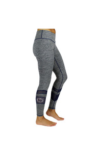 Penn State Nittany Lions Womens Color Mesh Pants - Grey