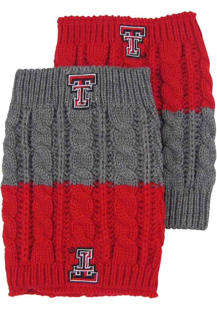 Texas Tech Red Raiders Womens Knit 74280441