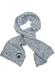 Michigan State Spartans Marled Womens Scarf
