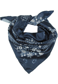 Penn State Nittany Lions Womens Rally Scarf - Navy Blue