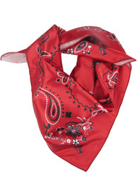 Texas Tech Red Raiders Womens Rally Scarf - Red