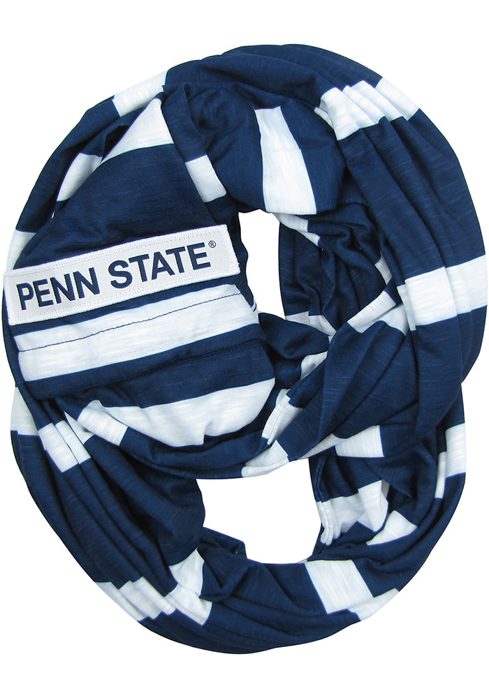 Penn State Nittany Lions Spirit Snap Womens Scarf - Image 2