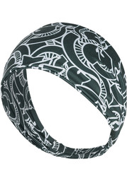 Michigan State Spartans Stacked Womens Headband