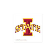 Iowa State Cyclones 4 Pack Tattoo