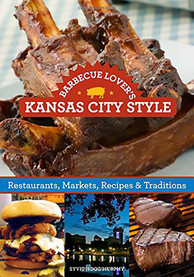 Barbecue Lovers Kansas City Style Cook Book