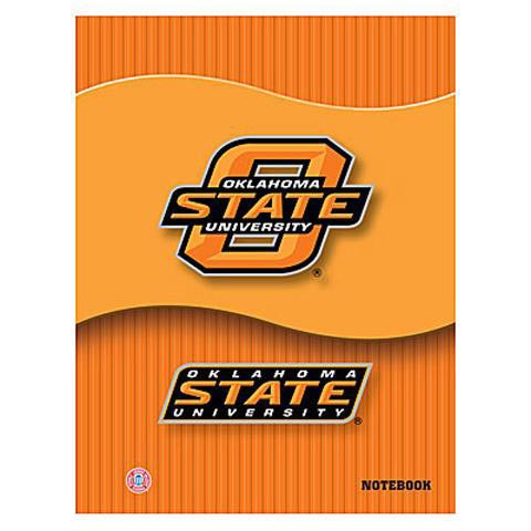 Oklahoma State Cowboys Notebooks and Folders - Image 1