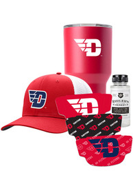 Dayton Flyers Back to School Gear and Necessities Gift Set