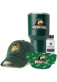 Wright State Raiders Back to School Gear and Necessities Gift Set