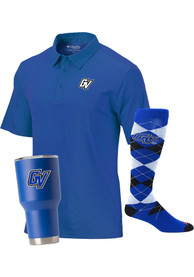 Grand Valley State University Dad Gift Set