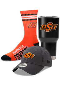 Oklahoma State Cowboys Fan Pack Gift Set