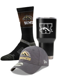 Western Michigan Fan Pack Gift Set