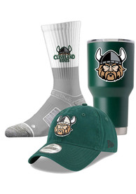 Cleveland State Vikings Fan Pack Gift Set