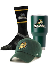 Wright State Fan Pack Gift Set