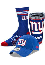 New York Giants Fan Pack Gift Set
