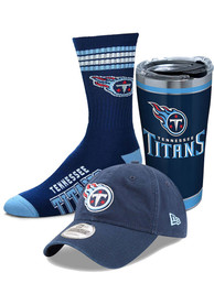 Tennessee Titans Fan Pack Gift Set