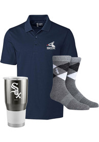 Chicago White Sox Dad Pack Gift Set