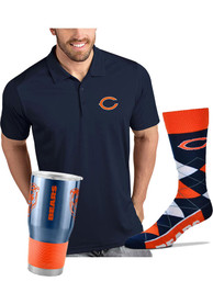 Chicago Bears Dad Pack Gift Set