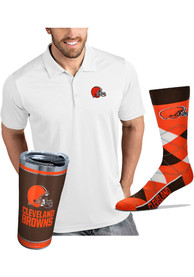 Cleveland Browns Dad Pack Gift Set