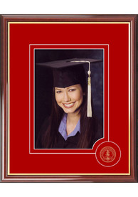 Stanford Cardinal 5x7 Graduate Picture Frame