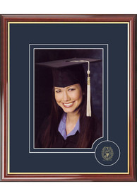 Georgetown Hoyas 5x7 Graduate Picture Frame