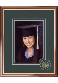 South Florida Bulls 5x7 Graduate Picture Frame