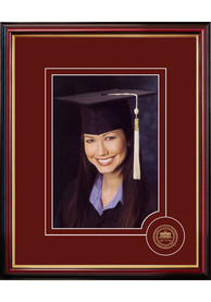 Southern Illinois Salukis 5x7 Graduate Picture Frame