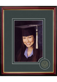 Wayne State Warriors 5x7 Graduate Picture Frame