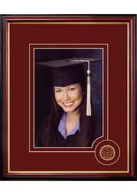 Central Michigan Chippewas 5x7 Graduate Picture Frame