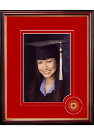 Rutgers Scarlet Knights 5x7 Graduate Picture Frame