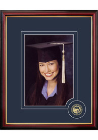 Nevada Wolf Pack 5x7 Graduate Picture Frame