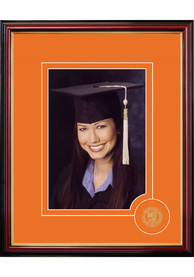 Bowling Green Falcons 5x7 Graduate Picture Frame