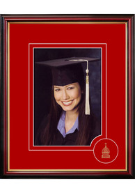 Dayton Flyers 5x7 Graduate Picture Frame