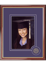 TCU Horned Frogs 5x7 Graduate Picture Frame