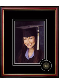 West Virginia Mountaineers 5x7 Graduate Picture Frame