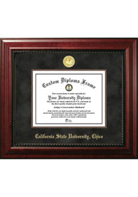 CSU Chico Wildcats Executive Diploma Picture Frame