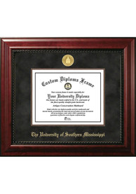 Southern Mississippi Golden Eagles Executive Diploma Picture Frame